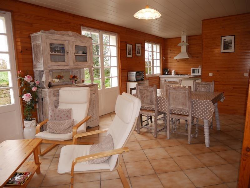 Vente maison / villa St pern 377640€ - Photo 10