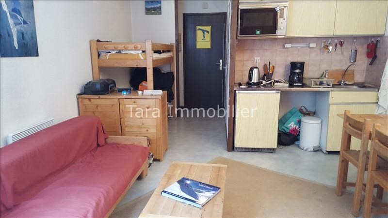 Sale apartment Chamonix mont blanc 190 000€ - Picture 2