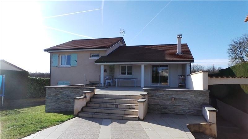 Vente maison / villa St jean de niost 410000€ - Photo 1