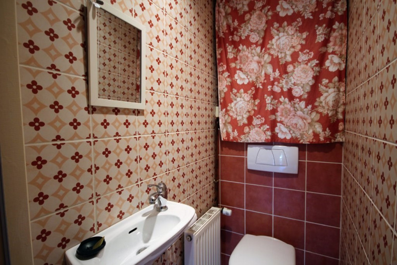 Sale house / villa Le poire sur velluire 137500€ - Picture 14