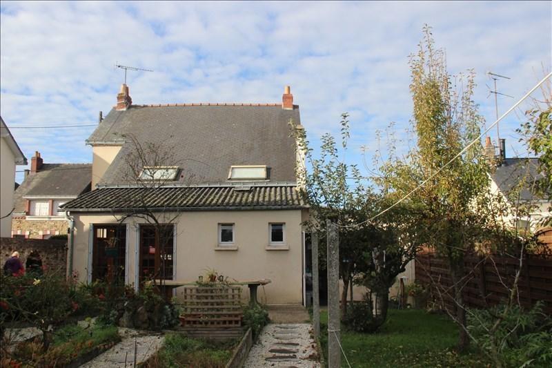 Vente maison / villa Chateaubriant 168800€ - Photo 4