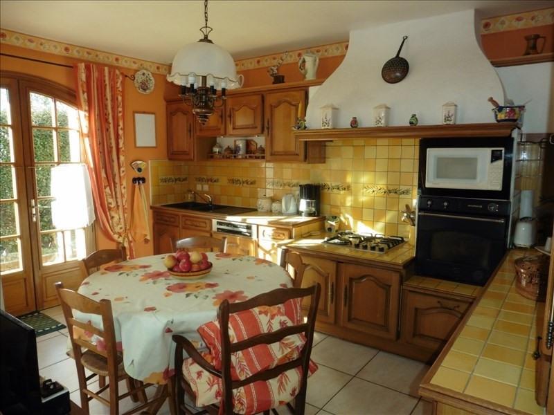 Vente maison / villa St maurice l exil 249000€ - Photo 4