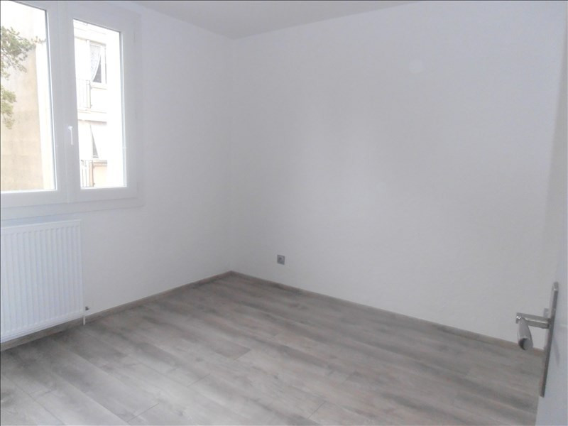 Vente appartement Tournus 80 000€ - Photo 5
