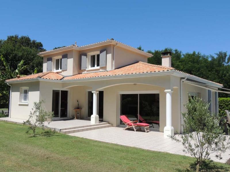 Deluxe sale house / villa Saint-palais-sur-mer 649500€ - Picture 5