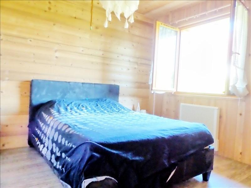 Sale house / villa Megevette 315000€ - Picture 7