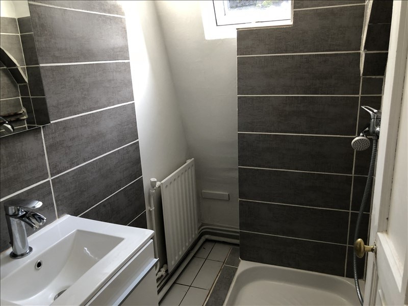 Rental apartment Nevers 500€ CC - Picture 4
