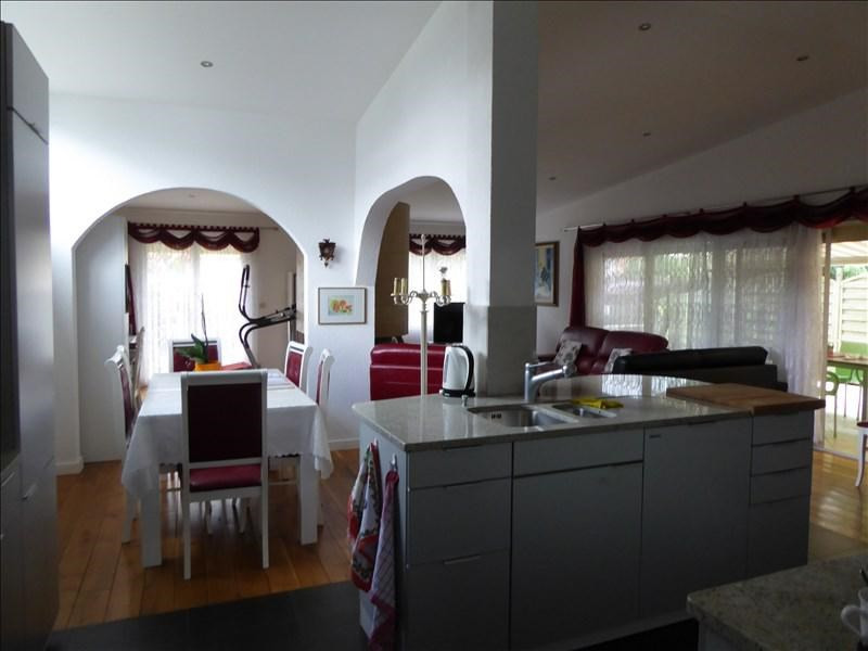 Vente maison / villa St genis pouilly 550000€ - Photo 2
