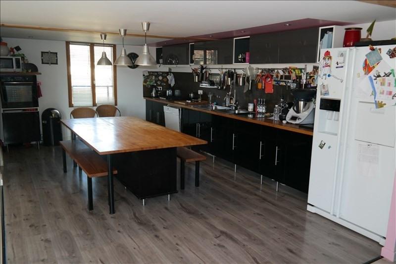 Vente maison / villa Grisolles 325500€ - Photo 3