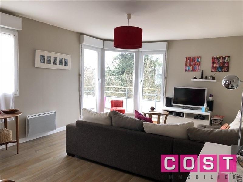 Venta  apartamento Gennevilliers 307000€ - Fotografía 1