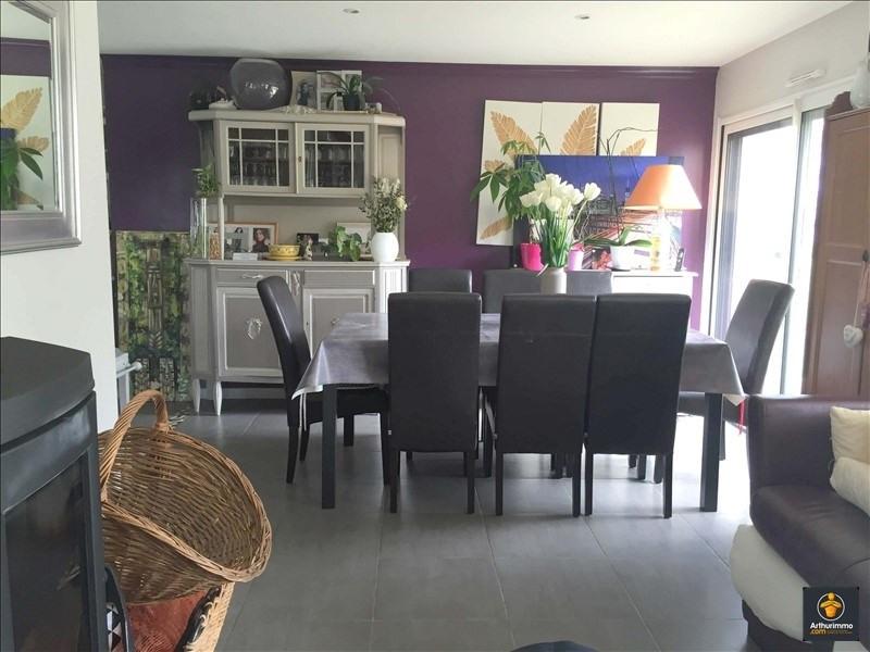 Sale house / villa Nostang 250560€ - Picture 1