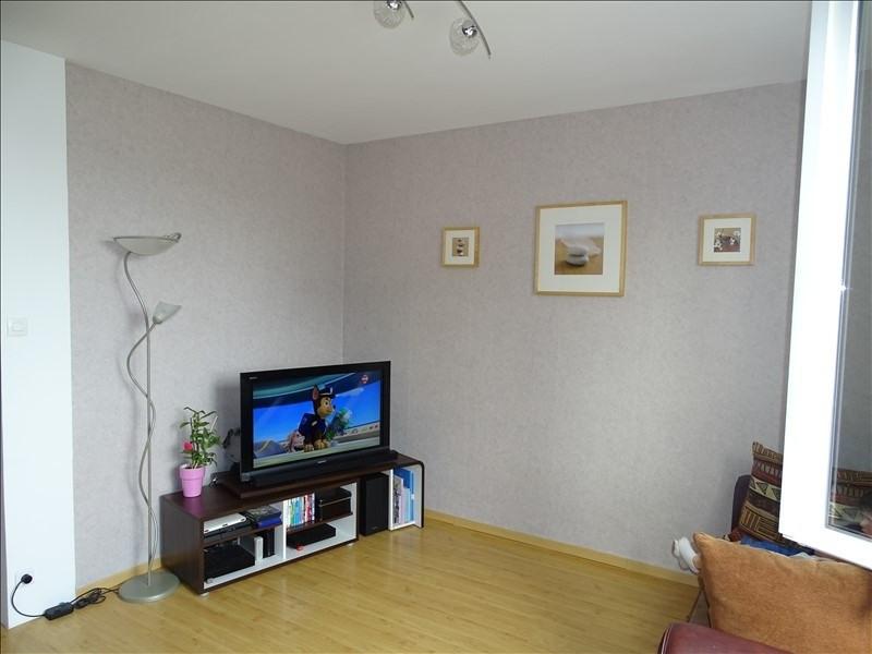 Vente appartement Villefranche sur saone 89000€ - Photo 7
