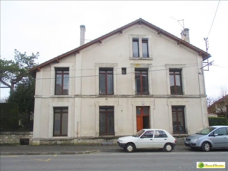 Location maison / villa Le gond pontouvre 650€ CC - Photo 1