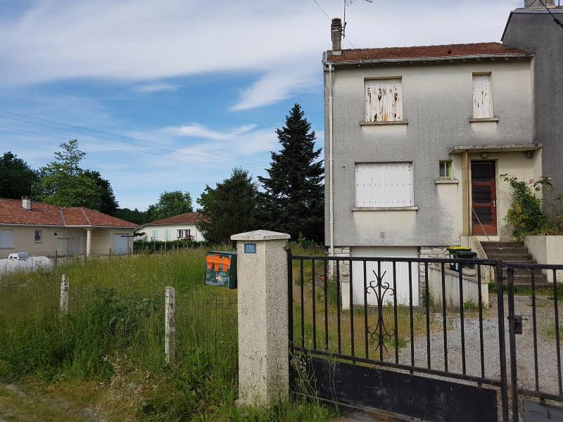 Vente maison / villa Puyoo 93160€ - Photo 1