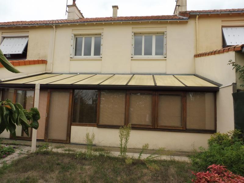 Vente maison / villa Cholet 112210€ - Photo 1