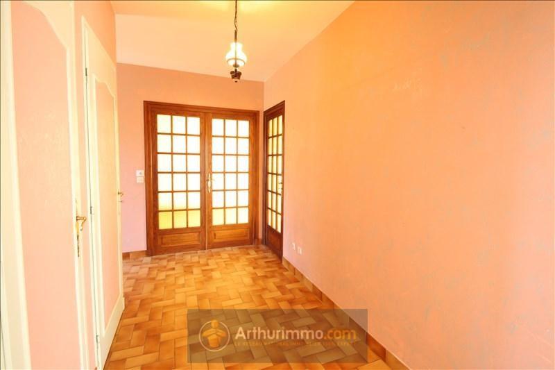 Sale house / villa Tossiat 195000€ - Picture 9