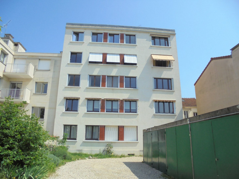 Vente appartement Bois-colombes 395 000€ - Photo 9