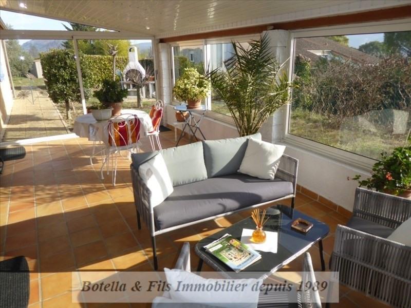 Vente maison / villa Vallon pont d arc 248800€ - Photo 1