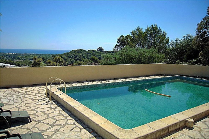 Vente maison / villa Antibes 950000€ - Photo 3