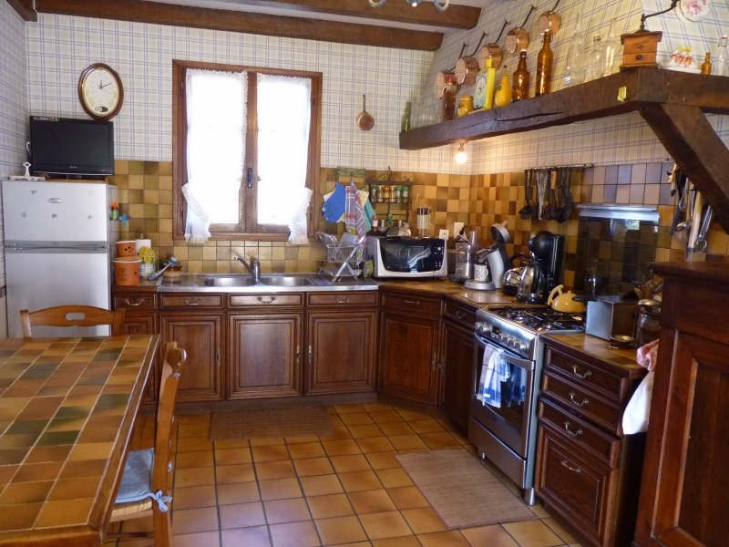 Sale house / villa Perigueux 352 000€ - Picture 7