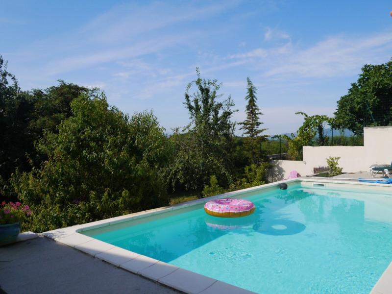 Vente maison / villa Voiron 370000€ - Photo 3