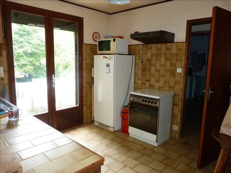 Vente maison / villa Secteur aillant sur tholon 108000€ - Photo 6