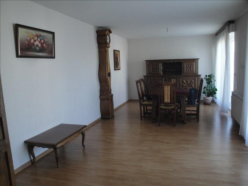 Venta  casa Dasle 169000€ - Fotografía 5