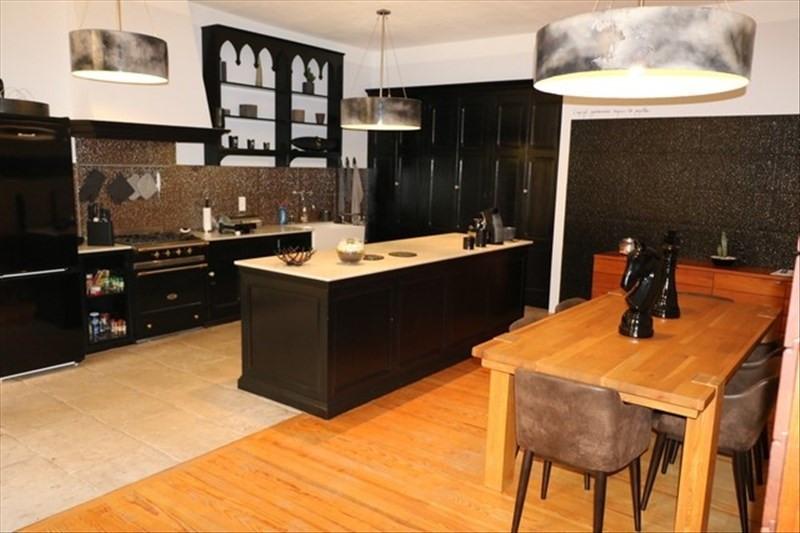 Sale apartment Montelimar 489000€ - Picture 1
