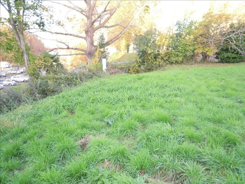 Vente terrain St palais 55 000€ - Photo 3