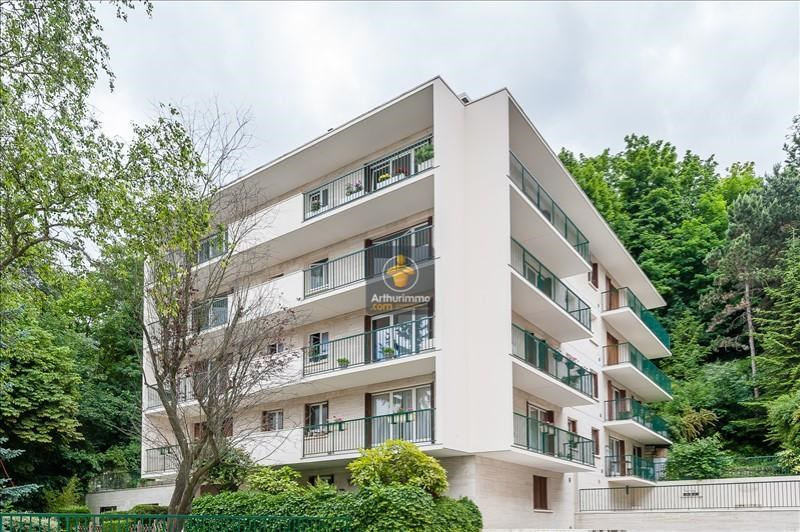 Vente appartement Issy les moulineaux 340000€ - Photo 1