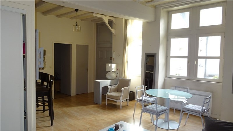 Vente appartement Tours 199 500€ - Photo 2