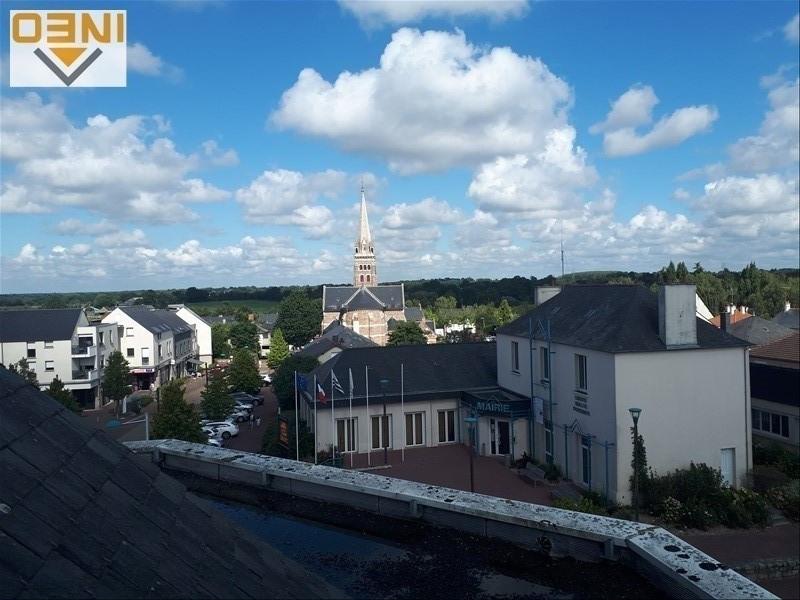 Vente appartement La chapelle des fougeretz 99950€ - Photo 1