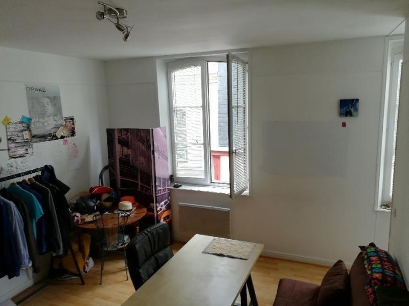 Vente appartement Rouen 96000€ - Photo 8
