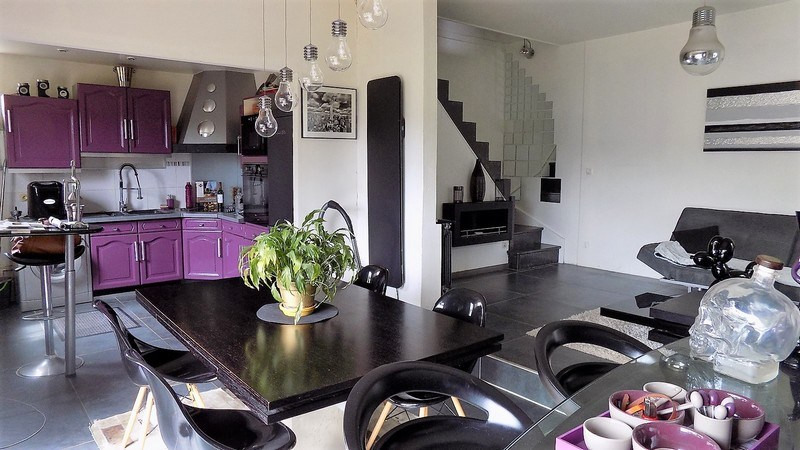 Sale house / villa Trouville sur mer 273 000€ - Picture 4