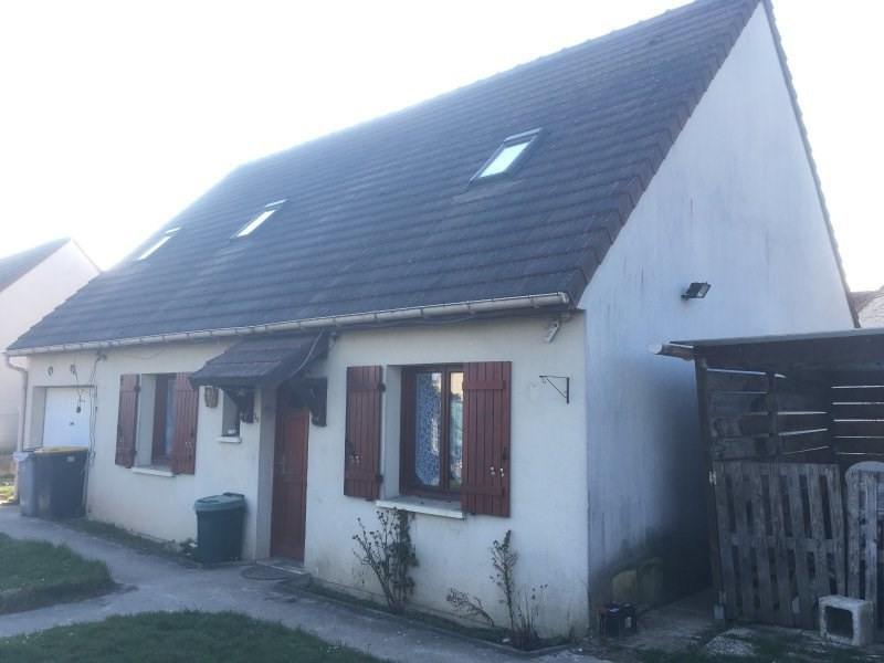 Sale house / villa Villers cotterets 180000€ - Picture 1