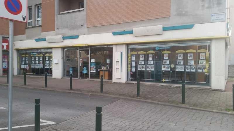 Vente Local d'activités / Entrepôt Courcouronnes 0
