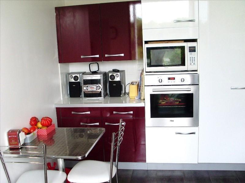 Sale house / villa Fontaine le port 274000€ - Picture 6