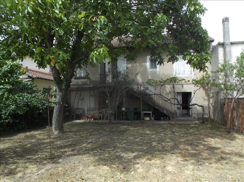 Vente maison / villa Agen 99000€ - Photo 9