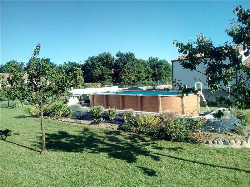 Vente maison / villa Fonsorbes 315000€ - Photo 8