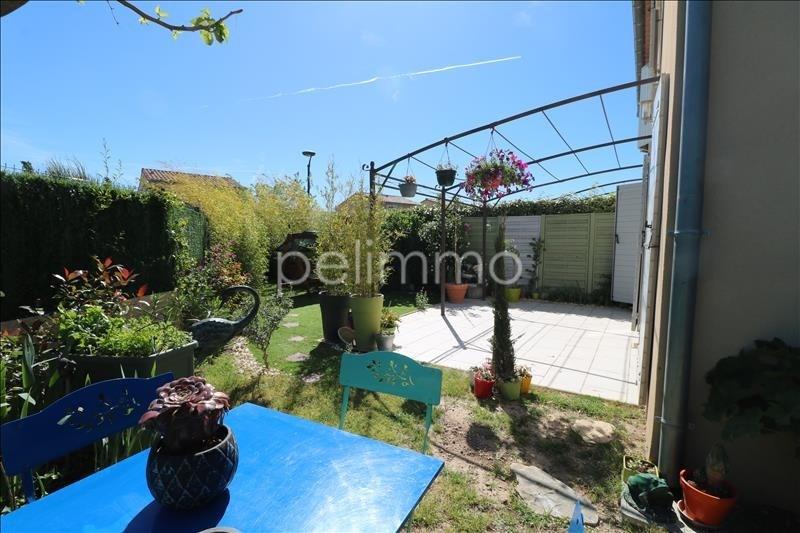 Vente maison / villa Lancon provence 289000€ - Photo 3