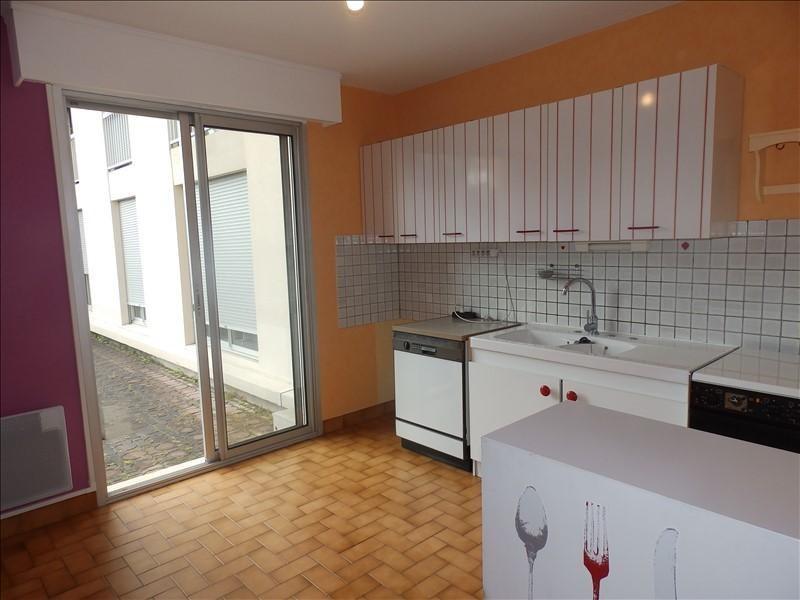 Vente appartement Moulins 78000€ - Photo 2