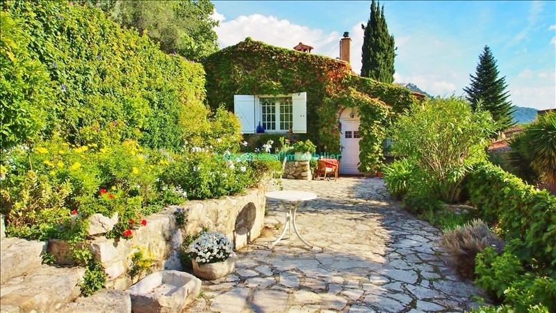 Vente maison / villa Speracedes 262000€ - Photo 1