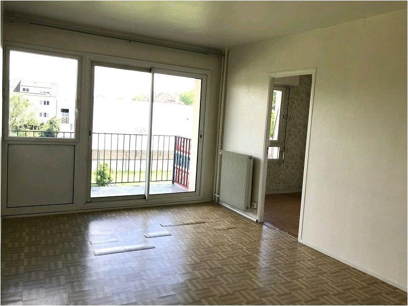 Vente appartement Viry chatillon 155000€ - Photo 1