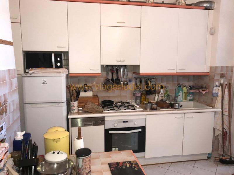 Life annuity apartment Villefranche-sur-mer 67500€ - Picture 6