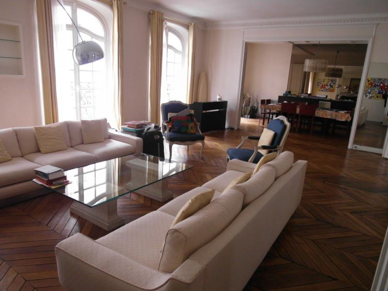 Location appartement Paris 16ème 6500€ CC - Photo 1