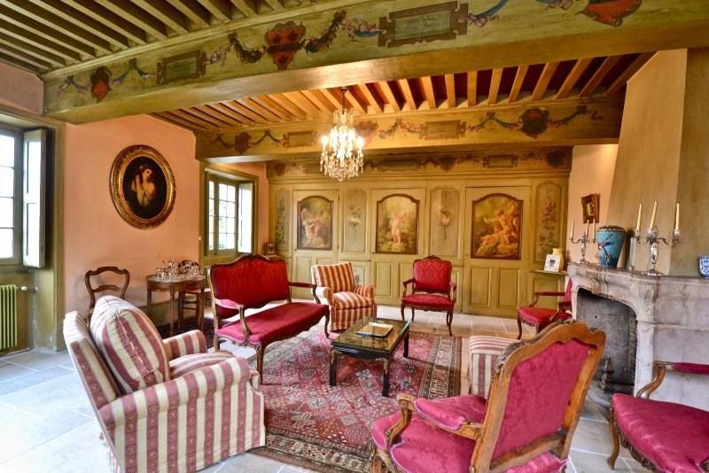 Deluxe sale house / villa La roche vineuse 945000€ - Picture 4