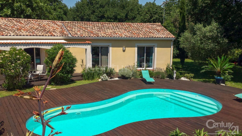 Vente de prestige maison / villa Tournefeuille 555 000€ - Photo 1