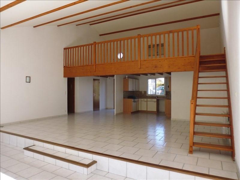 Vente maison / villa Poitiers 229000€ -  1