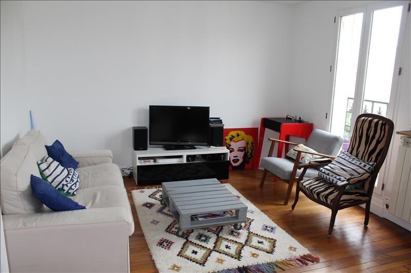 Vente appartement Bois-colombes 365000€ - Photo 2