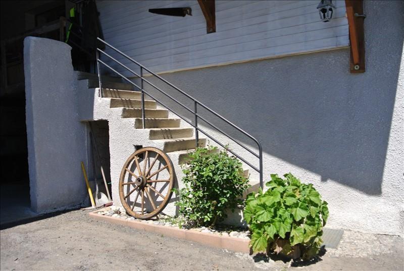 Venta  casa Seyssel 399000€ - Fotografía 7