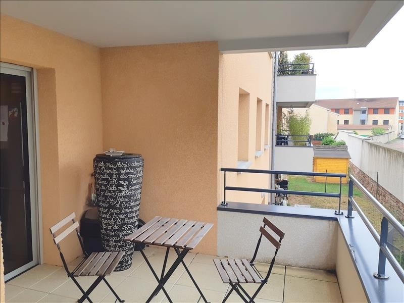 Rental apartment Roanne 665€ CC - Picture 5